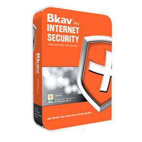 Bkav Pro Internet Security  2019 AI