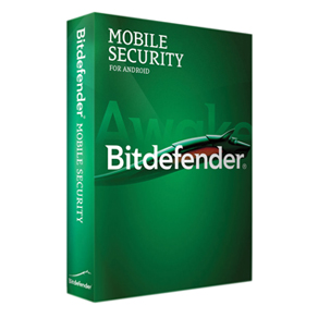 Bitdefender Mobile (For Android)