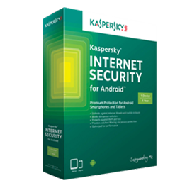 Kaspersky Internet Mobile For Android