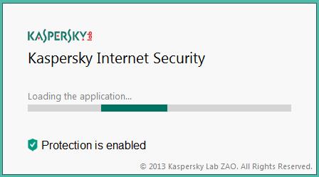 Cách sửa lỗi Kaspersky không khởi động được