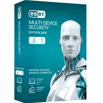 ESET Multi Device Security 2017