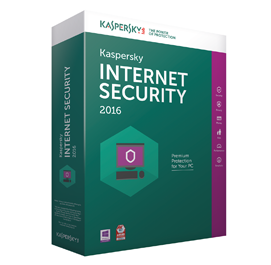 Kaspersky Internet Security 2018 3PC