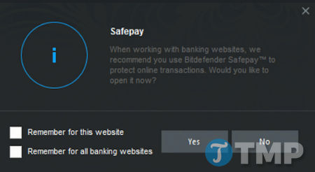 danh gia bitdefender total security 2018 bao mat windows khong the tot hon 4