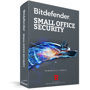 Bitdefender Small Office Pack (Doanh nghiệp)