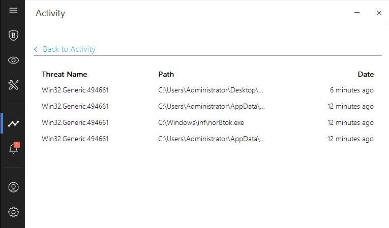 Hướng dẫn cách diệt virus ẩn hết thư mục và tạo các file giả thư mục .exe
