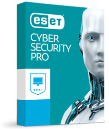 ESET Cyber Security Pro for MAC 1 user 1 year