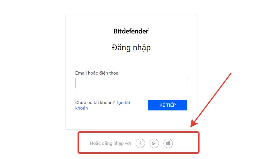 Hướng dẫn tải và cài đặt Bitdefender 2020 mới nhất